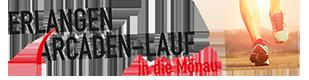 Arcaden-Lauf Logo