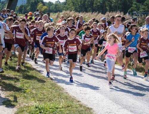 Arcadenlauf 2019 – 2,5km Schülerlauf in Bildern