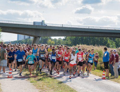 Arcadenlauf 2019 – 10km Hauptlauf in Bildern